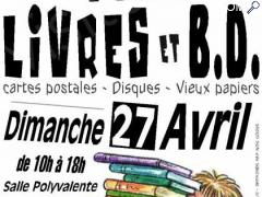 picture of LIVRES & BD
