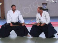 picture of Stage d'aikido