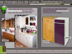 picture of Meubl'Evolution Relooking cuisine et meuble
