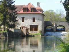 picture of Le Moulin de Fontaine