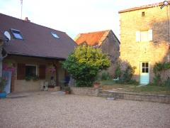 picture of Bienvenue au Clos Morelle