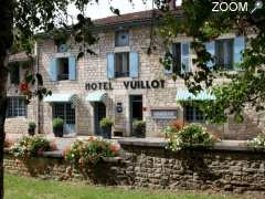 picture of HOTEL RESTAURANT VUILLOT