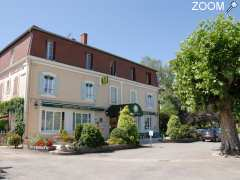 photo de Hostellerie Bressane