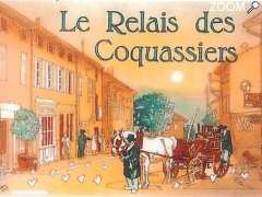 photo de Le Relais des Coquassiers
