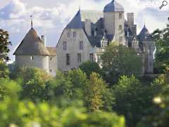 picture of Chateau de Chatillon en Bazois