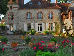 picture of Le Manoir de Serrigny