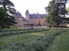 photo de Chateau de bresse