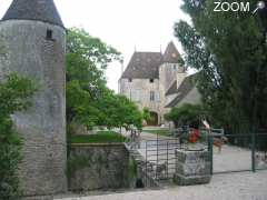 photo de Château de Chorey
