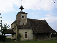 Foto Chapelle ermitage Sainte Anne