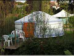 photo de Camping SalixCamp