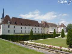 photo de Château de Gilly