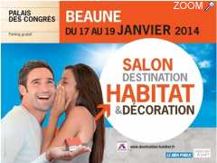 picture of Salon destination habitat et decoration