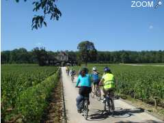 photo de BOURGOGNE VELO TOUR