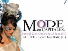 photo de 1er Salon de la Mode en Bourgogne