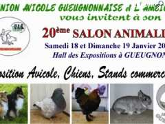 picture of Salon animalier