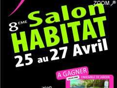 picture of Salon de l'Habitat 2014