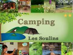 picture of Camping les Soulins