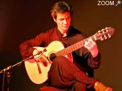 picture of RECITAL GUITARE ANDALOUSE CLASSIQUE