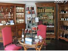 picture of Terroir de Bourgogne Boutique et Salon de Thé