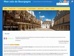picture of Mon coin de Bourgogne