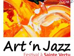photo de 3ème Festival ART'N JAZZ à Sainte Vertu