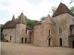 picture of Chateau de la Chapelle de Bragny