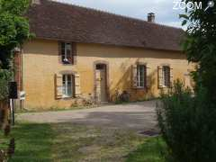 photo de Gîte d'étape du Prieuré
