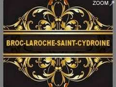 photo de BROC-LAROCHE-SAINT-CYDROINE